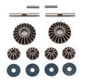 Associated - Differential Gear Set, HTC for RC8B3.1