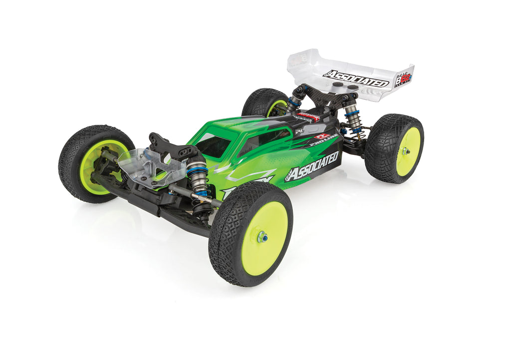 Associated - RC10B6.2D 1/10 Electric Off-Road Buggy Team Kit
