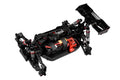 Corally -1/8 Python XP 2021 4WD 6S Brushless RTR Buggy (No Battery or Charger)