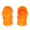 DE Racing - Speedline ST Wheels 4pk Orange