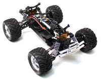 DHK - Crosse Brushless 1/10 4WD Monster Truck, Ready To Run, No Battery or Charger - The R/C House