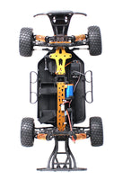 DHK - Hunter Brushless 1/10 4WD Short Course Truck, Ready To Run - No Battery or Charger - The R/C House