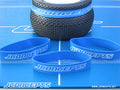 JConcepts - Tire Rubber Bands (8Pc)