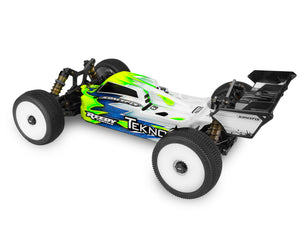 JConcepts - S1 Tekno EB48.3 1/8 Buggy Clear Body - The R/C House