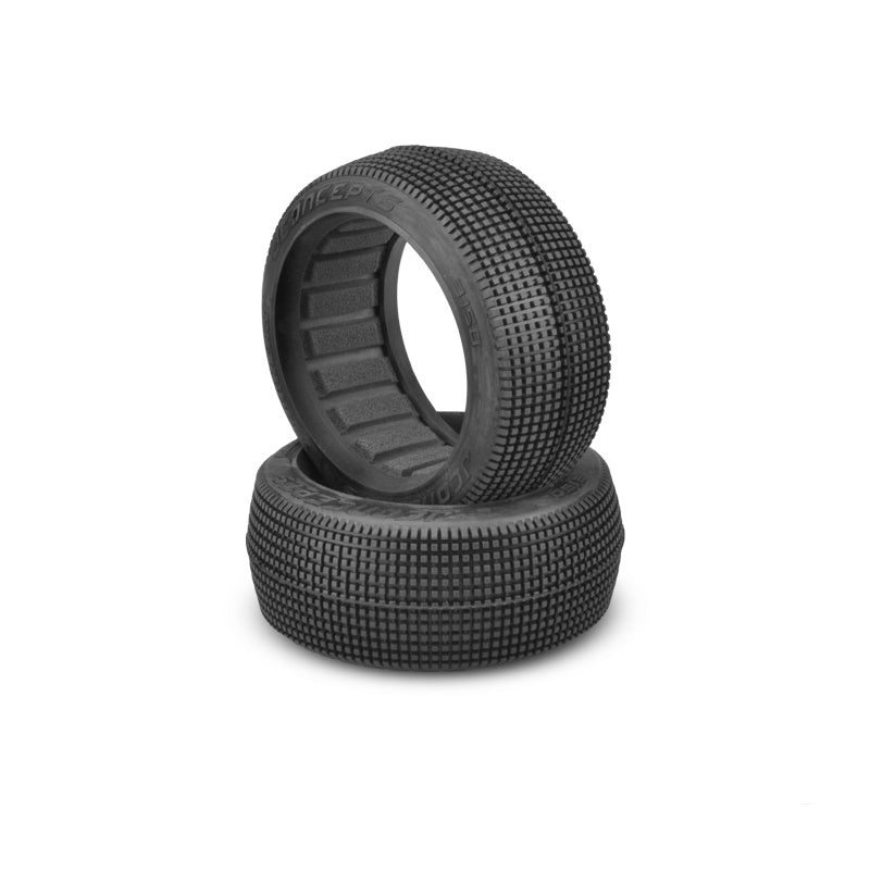 JConcepts - Blockers - O2 (Medium) Compound 1/8 Buggy Tires