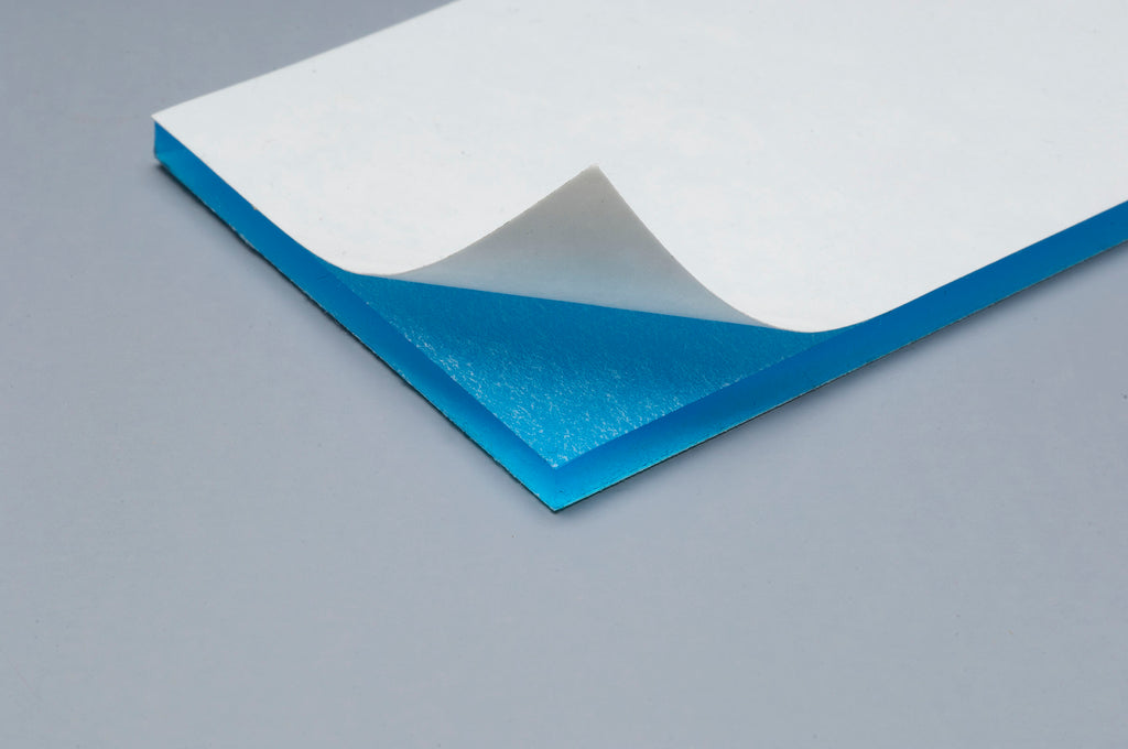 Kyosho- Vibration Absorption Sheet 3mm - The R/C House