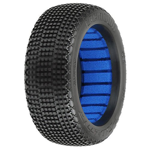 Proline – Lockdown X3 (Soft) Off-Road 1:8 Buggy Tires (2) - The R/C House