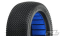 Proline - Slide Lock S3 Off-Road 1/8 Buggy Tires, Soft, for Front or Rear (2pcs)
