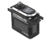 ProTek RC - ProTek RC 170SBL Black Label High Speed Brushless Servo, High Voltage - The R/C House