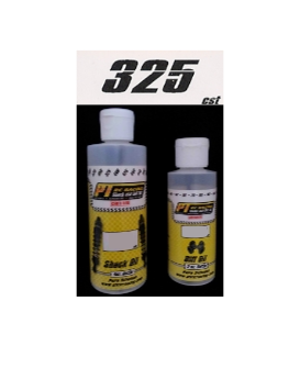 PT RC Racing - 325cst Shock Oil 4oz