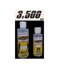 PT RC Racing -3500cst Diff Oil 2oz - The R/C House