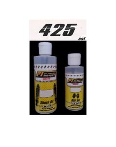 PT RC Racing -425cst Shock Oil 2oz - The R/C House