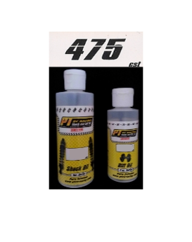 PT RC Racing - 475cst Shock Oil 4oz - The R/C House