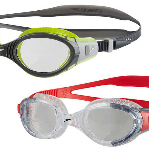 Goggles - How to fit and look after them.