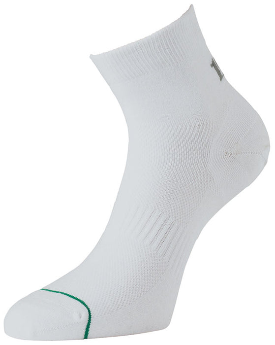 1000 Mile Tactel Anklet Running Fitness Sock