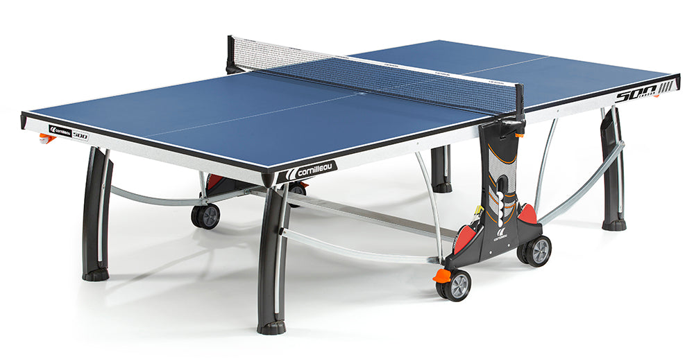 Cornilleau Performance 500 Indoor Table Tennis Table
