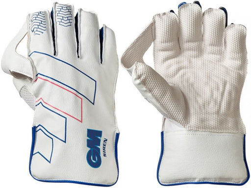 GM Siren Wicket Keeping Gloves