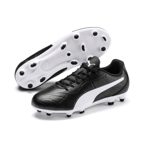 Puma King Monarch Junior FG Football Boots