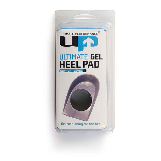Ultimate Performance Gel Heel Pad