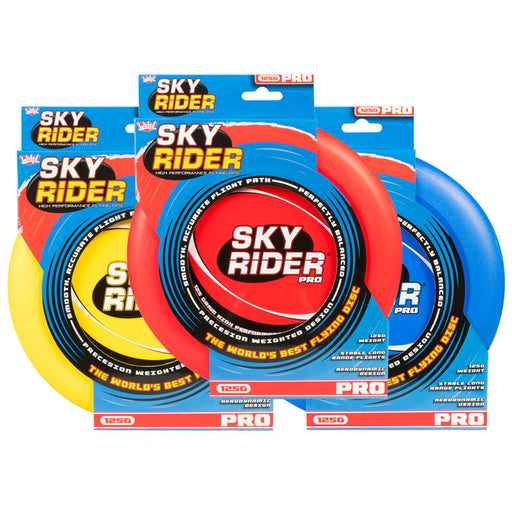 Wicked Sky Rider Sport (Assorted Colours)