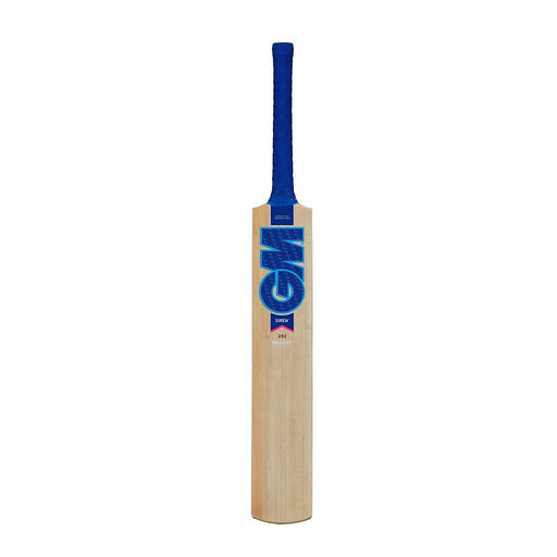 GM Siren 202 Kashmir Willow Cricket Bat