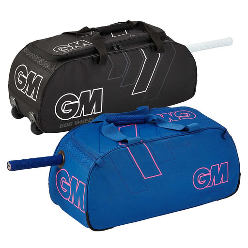 GM 606 Wheelie Bag