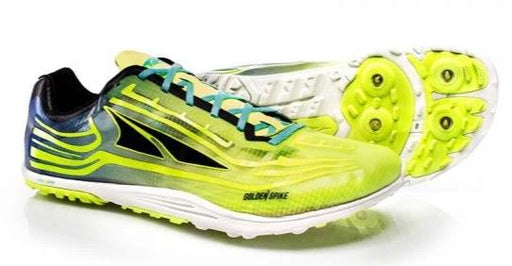 Altra Men's Golden Spike