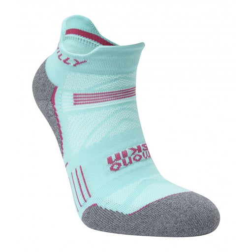 Hilly Supreme Socklet - Womens