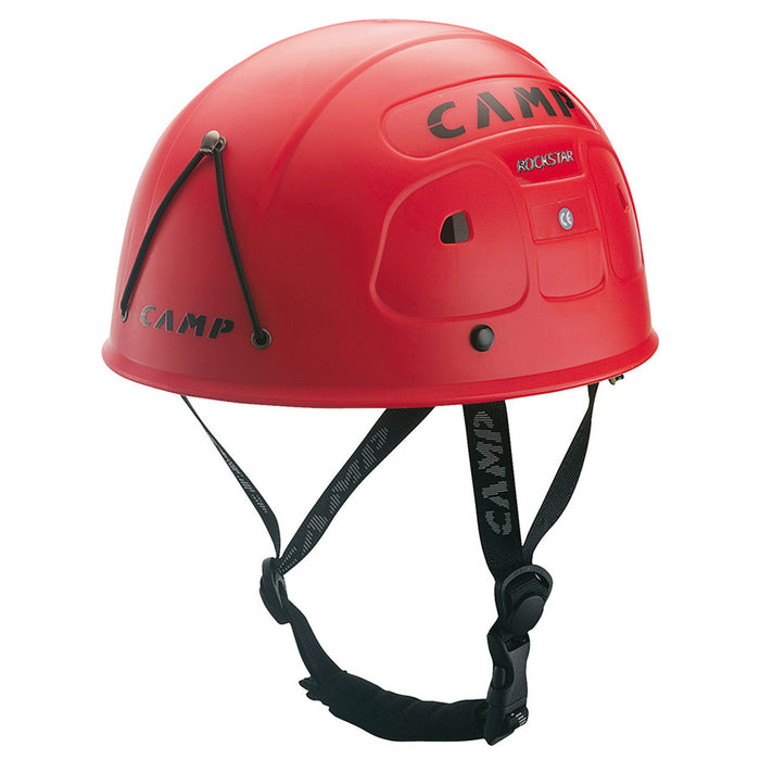 CAMP 0202 Rock Star Climbing Helmet