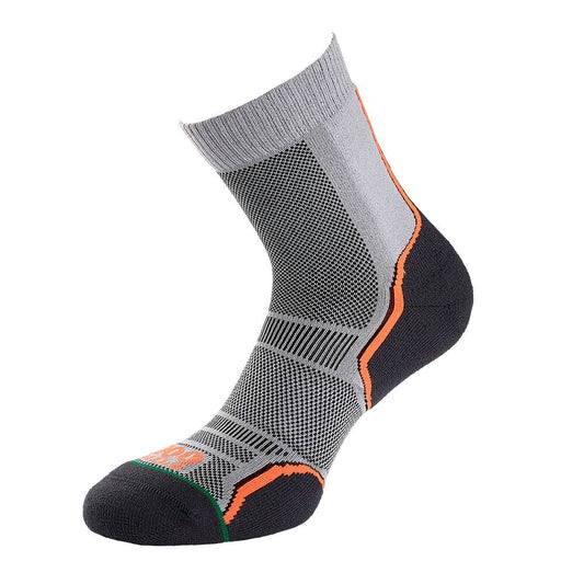 1000 Mile Trail Socks - Twin Pack - Mens