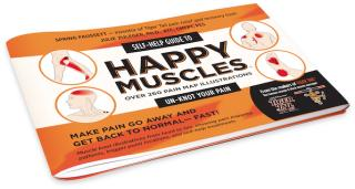 Tiger Tail - The Happy Muscles Guide Book