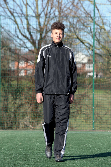 Precision Ultimate Tracksuit Trousers