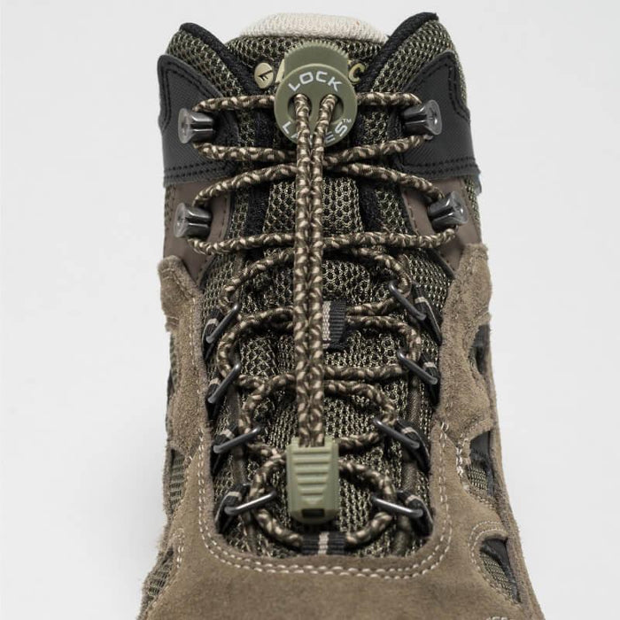 Lock Laces - Boot Laces 72inch
