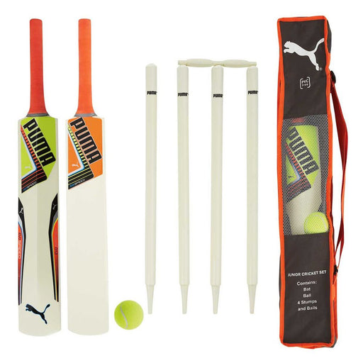 Puma EvoSpeed 7 Cricket Set