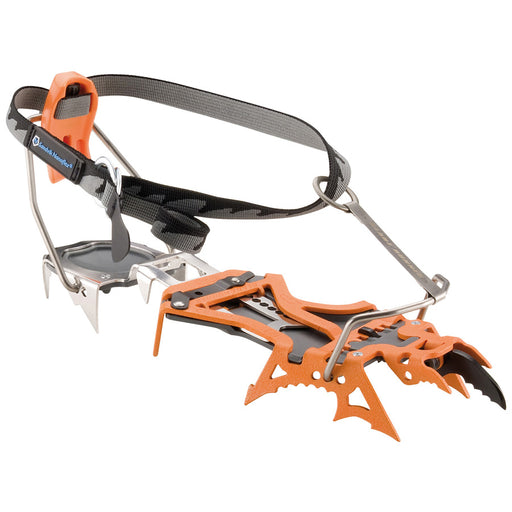 CAMP 0378 04 Blade Runner Alp Semi-Step +A-Ball Orange 40 - 49 Crampons