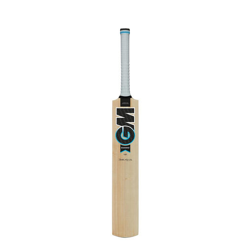 GM Diamond 101 Kashmir Willow Cricket Bat