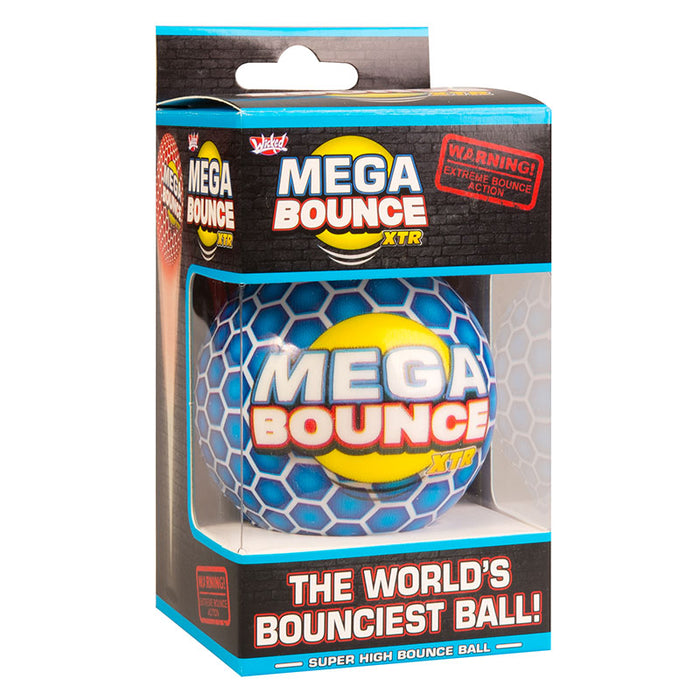 Wicked Mega Bounce XTR