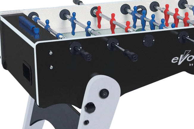 Foldy Evolution Table Football Table