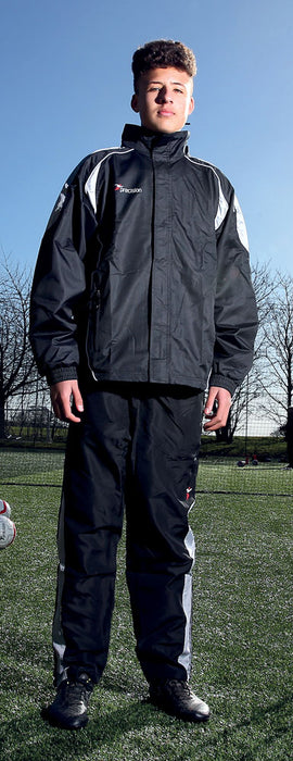 Precision Ultimate Rain Jacket - Sold Individually