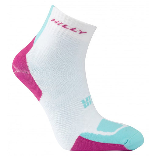 Hilly Twinskin Anklet Socks - Womens