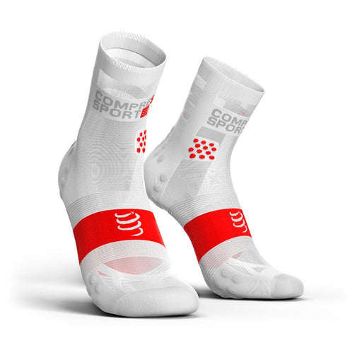 Compressport - ProRacing Socks - Ultralight Run Hi - ProRacing Socks V3.0 Ultralight Run Hi