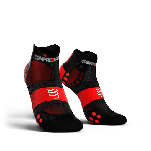 Compressport - ProRacing Socks - Ultralight Run Lo - ProRacing Socks V3.0 Ultralight Run Lo