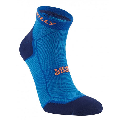 Hilly Pace Quarter Socks