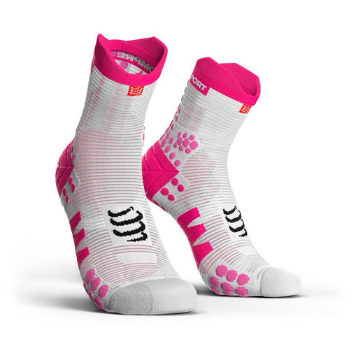 Compressport - ProRacing Socks  - Run Hi - ProRacing Socks V3.0 Run Hi