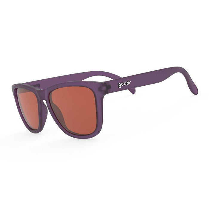 GOODR Sunglasses - Non-Reflection Perfection - Figment's Desert Tears