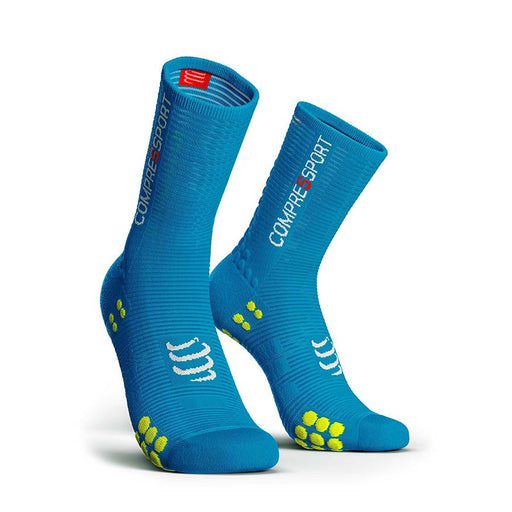 Compressport - ProRacing Socks - Bike - Racing Socks V3.0 Bike Smart
