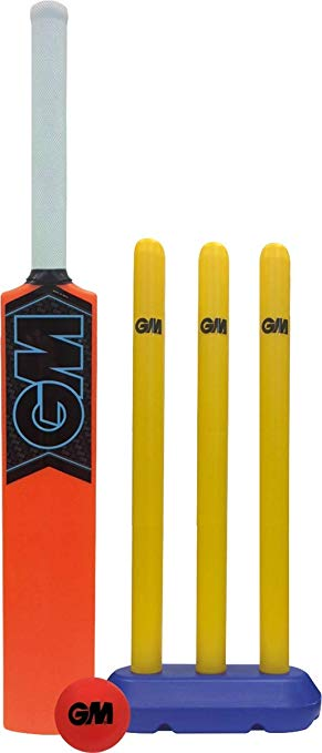 GM Striker Cricket Set