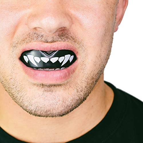 SafeJawz Extro Series Mouthguard