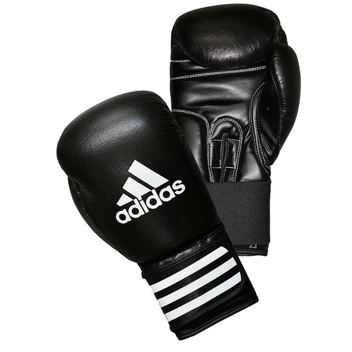 Adidas Performer Leather Boxing Gloves