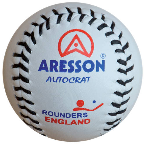 Aresson Autocrat Rounders Ball - Sold Individually
